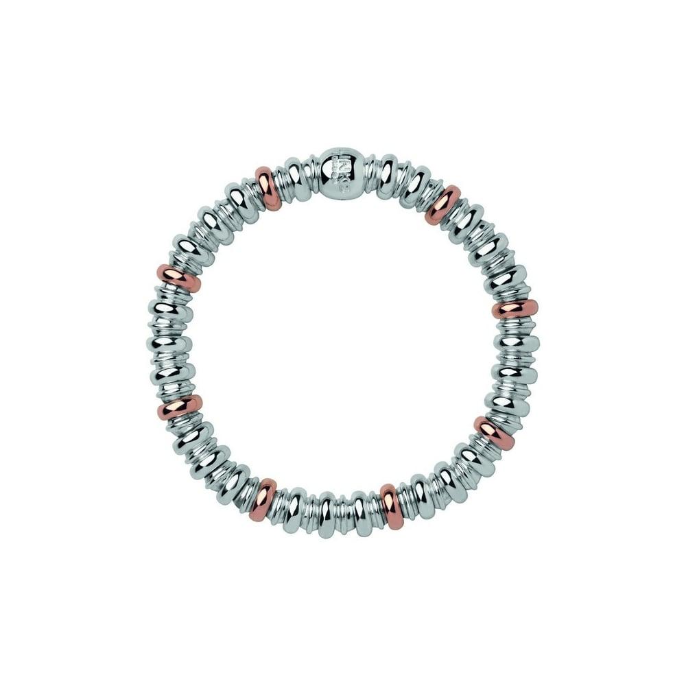 Links Of London Sweetheart Sterling Silver Bracelet M I4fNZ
