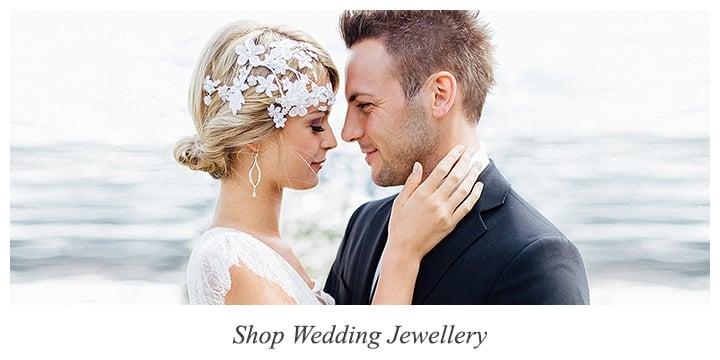 Shop Wedding Jewellery