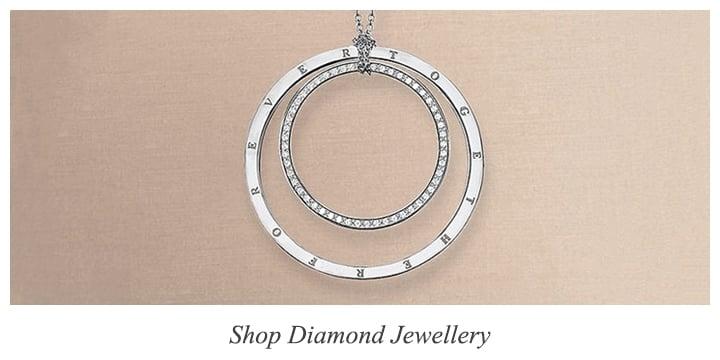 Shop Diamond Jewellery