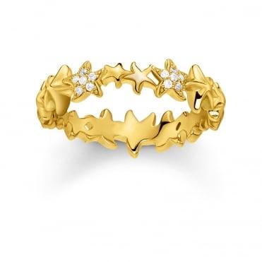 Neue ringe von thomas sabo