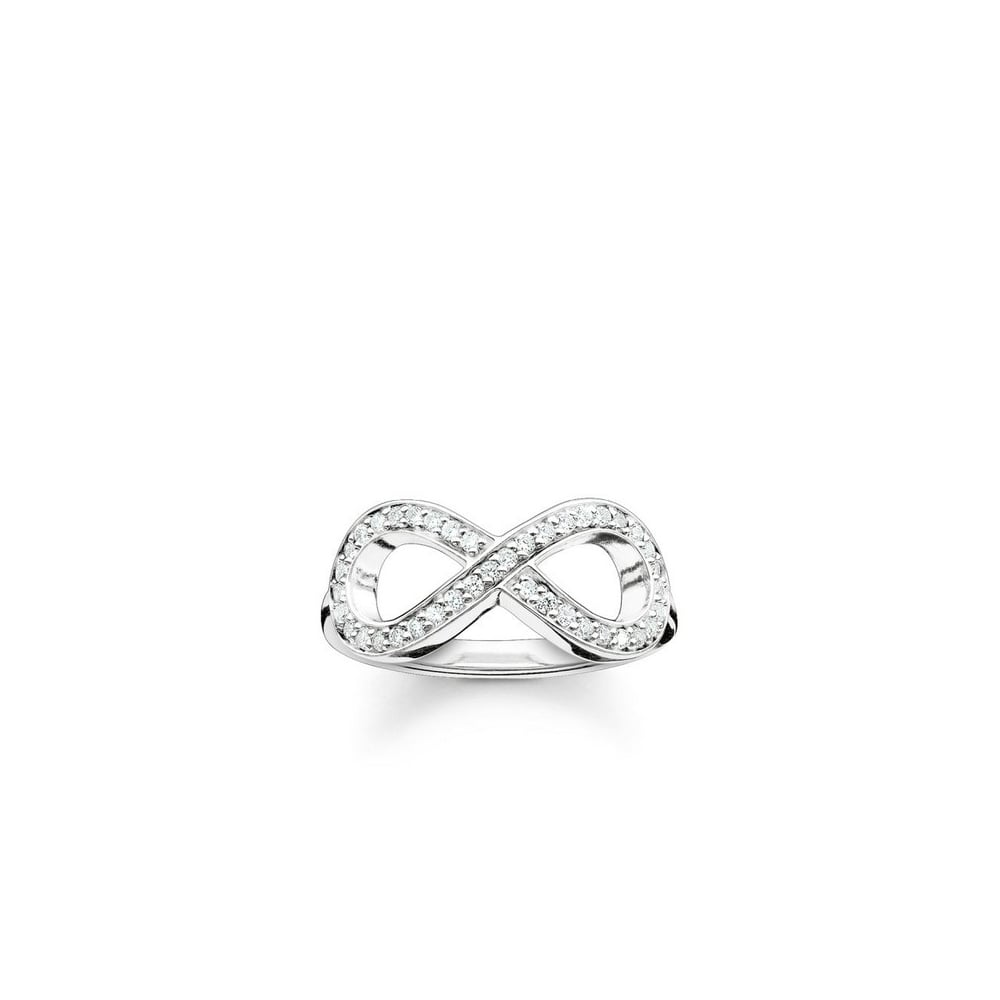 infinito design plata silver s ring jane anillo rose infinity rings l en
