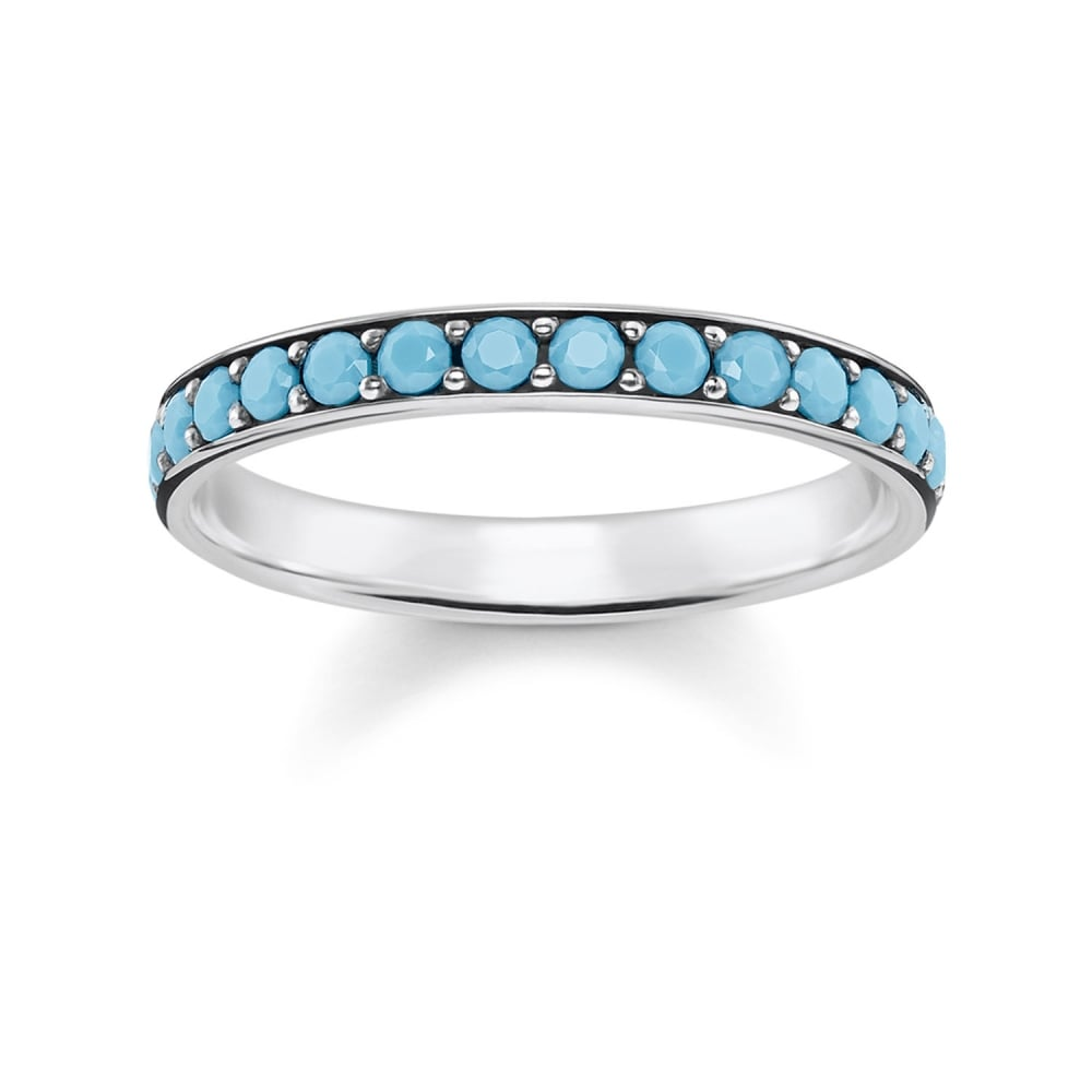 stone boutique for diamond crown turquoise asterisk oakland jewelry acanthus nine ring by rings collections